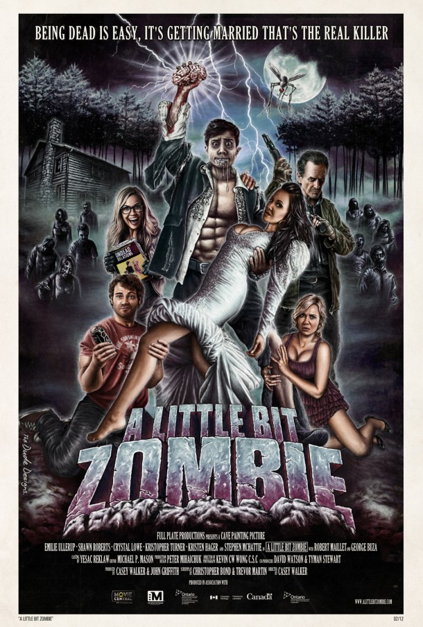 Review A Little Bit Zombie Comingsoon Net