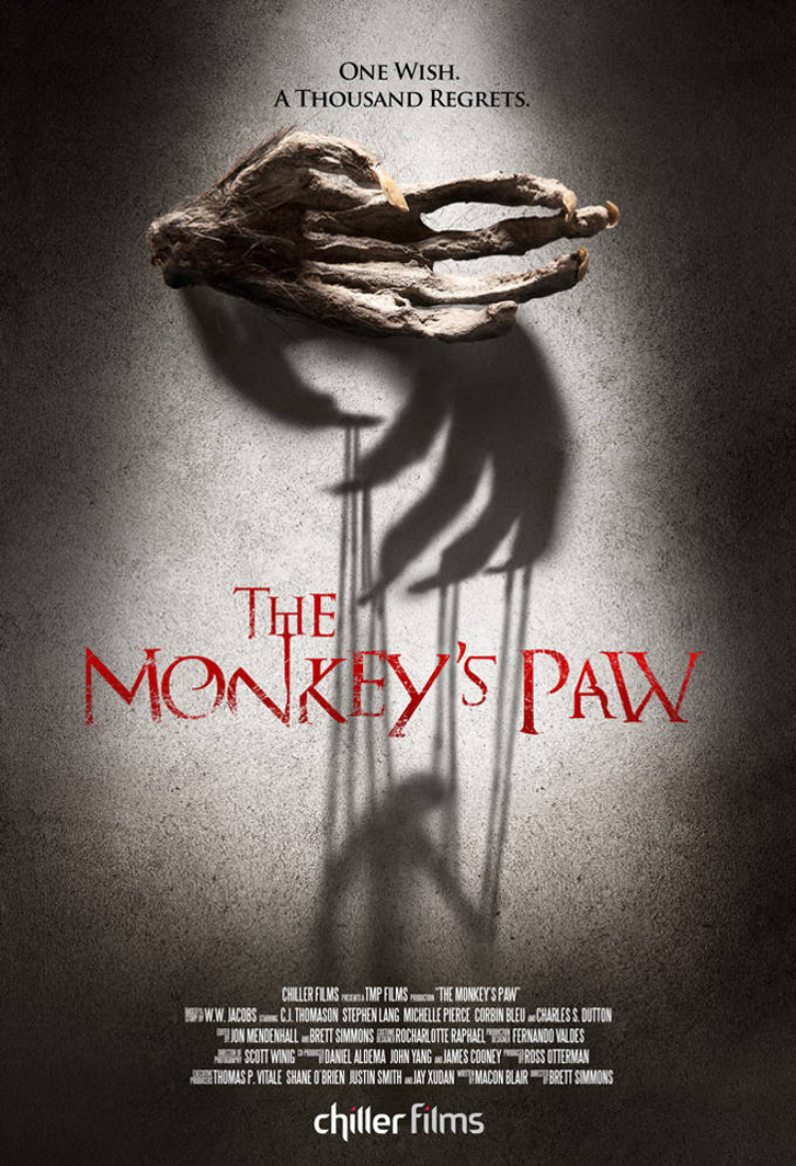 The Monkey S Paw And The Third Wish Essay