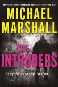 Glen Morgan to Adapt The Intruders for BBC America