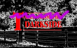 Darkside Joe Hill