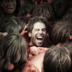 Eli Roth The Green Inferno