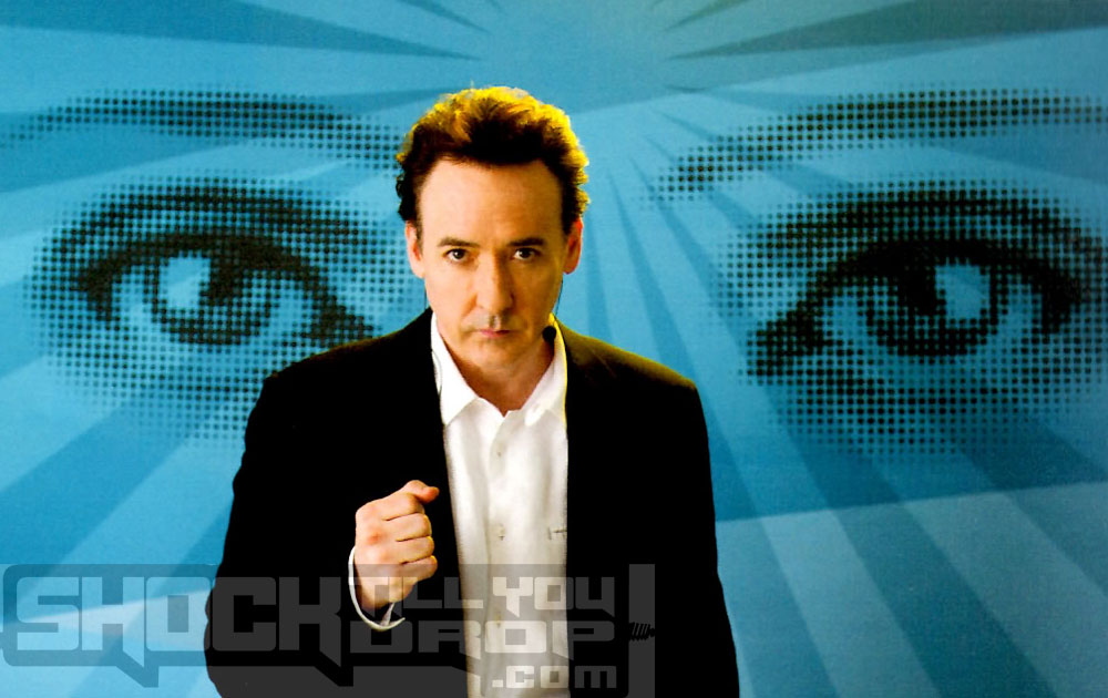 Map to the Stars John Cusack
