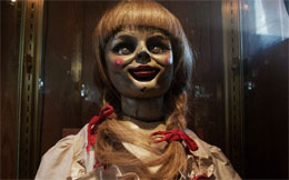 Annabelle at the Center of a Spin-Off of The Conjuring