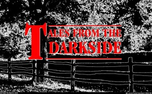 Tales from the Darkside title card