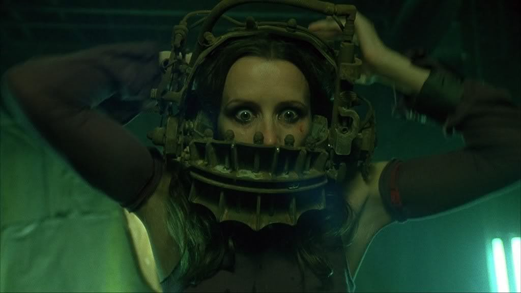 shawnee smith saw