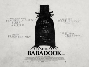 Paranoia Runs High in A New Clip from The Babadook