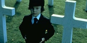 Damien - the omen