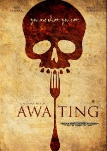 Awaiting - Tony Curran