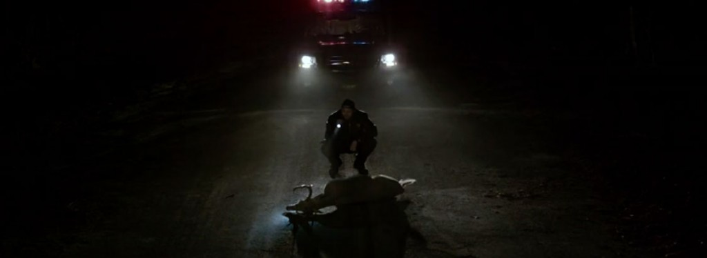 4c4b5f2daf76 Trailer Debut for Dark Was the Night Starring Kevin Durand