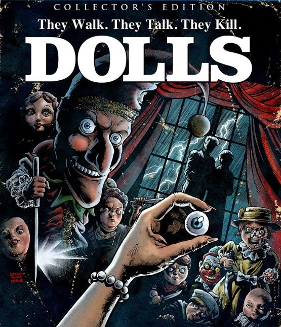 dolls-scream-factory