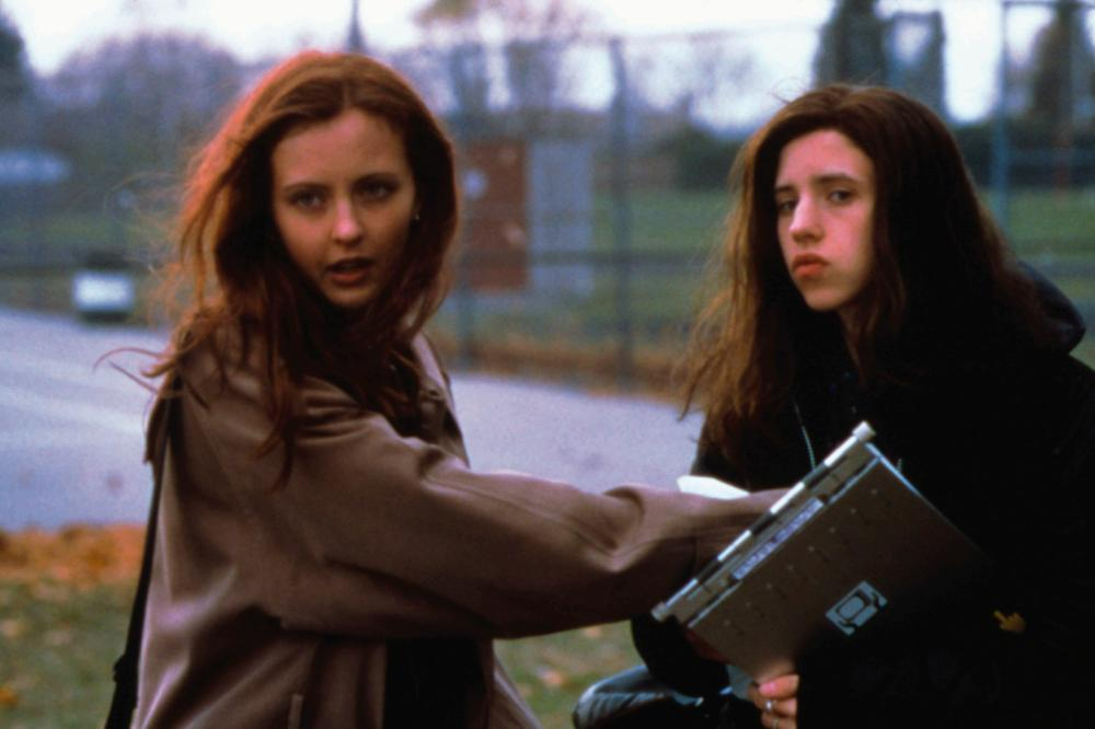 Sisters United in Blood The 'Ginger Snaps' Trilogy