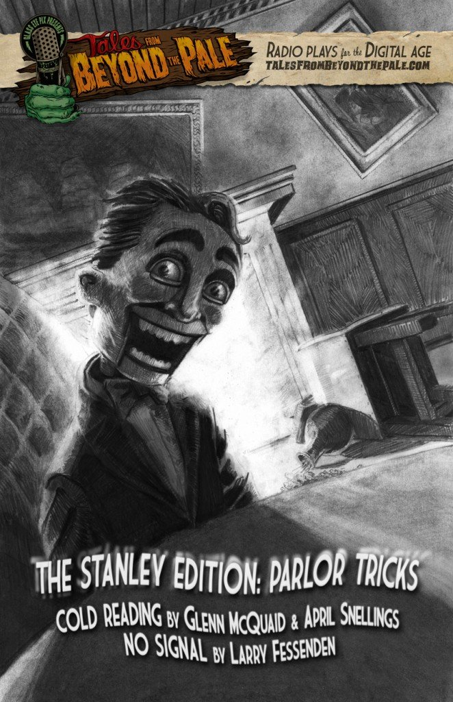 Tales from Beyond the Pale - Parlor Tricks