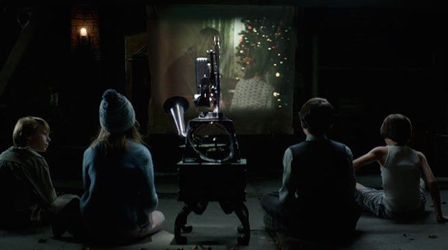 Exclusive Clip: Slingshot Shock From SINISTER 2 ...