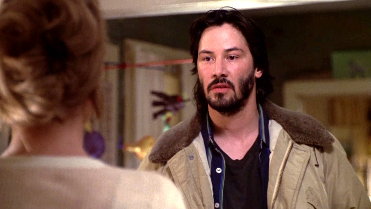 4 Times Keanu Reeves Played a Real Deal S.O.B. on Screen ...