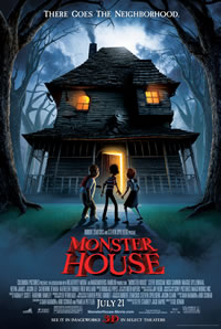 Monster House Movie Review