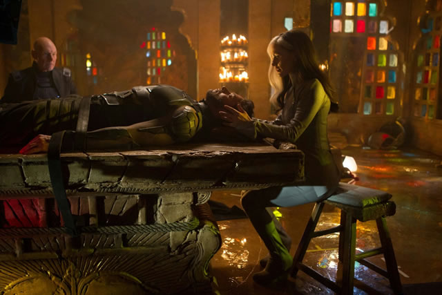 X-Man: Days of Future Past Rogue Cut trailer