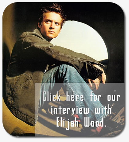 Illuminated with Elijah Wood