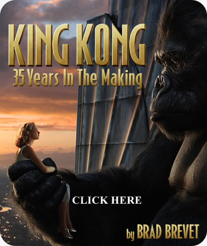 King Kong Feature