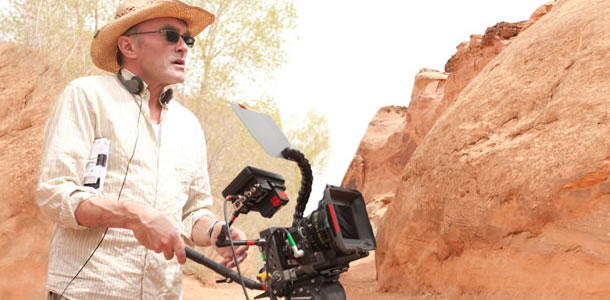 Phenomenal Interview Danny Boyle Talks 127 Hours His Upcoming Projects Hairstyles For Men Maxibearus