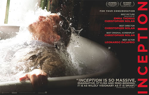 inception for your consideration ad comingsoonnet
