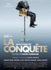 The Conquest poster