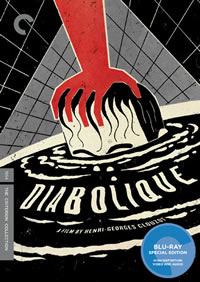 Diabolique Criterion cover