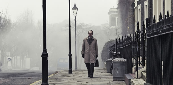 Tinker Tailor Soldier Spy clip pictures