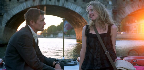 Before Sunset sequel