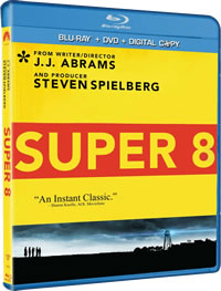 Super 8 Blu-ray review