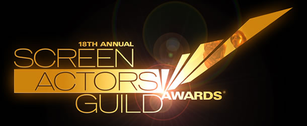 2012 Screen Actors Guild Award (SAG) nominations