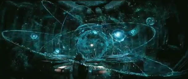 Prometheus trailer teaser