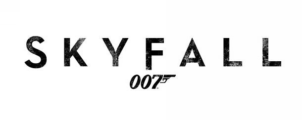 2012 preview Skyfall
