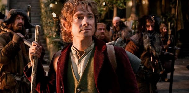2012 preview The Hobbit