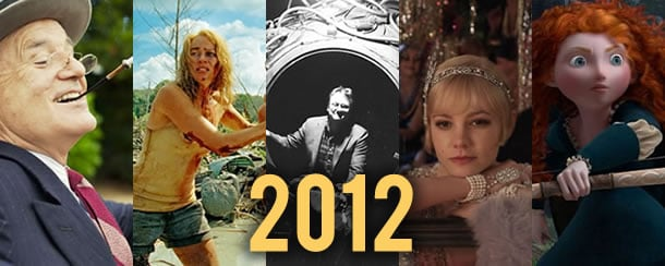 Most Anticipated Films of 2012 #21-30