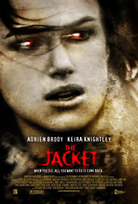 The Jacket Movie Review