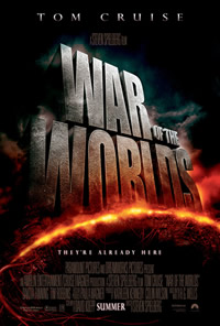 War of the Worlds Movie Review