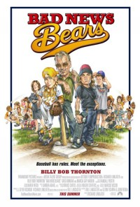 Bad News Bears Movie Review