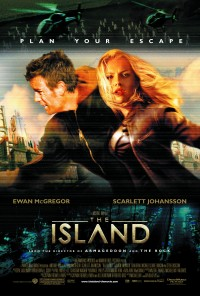 The Island Movie Review