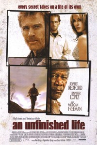 An Unfinished Life Movie Review