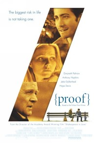 Proof Movie Review