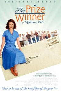 The Prize Winner of Defiance, Ohio Movie Review