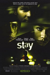 Stay Movie Review