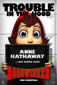 Hoodwinked Movie Review