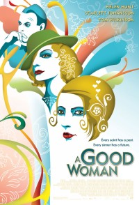 A Good Woman Movie Review