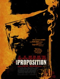 The Proposition Movie Review