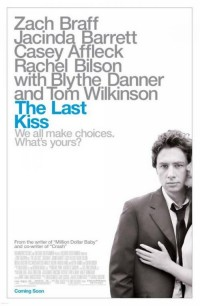 The Last Kiss Movie Review