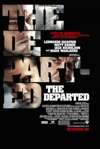The Departed Movie Review