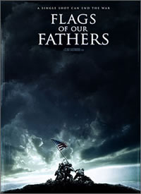 Flags of Our Fathers Movie Review