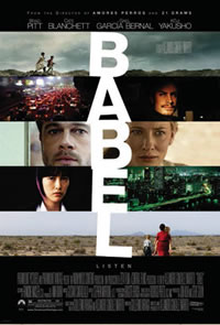 Babel Movie Review