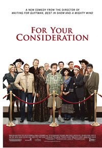 For Your Consideration Movie Review